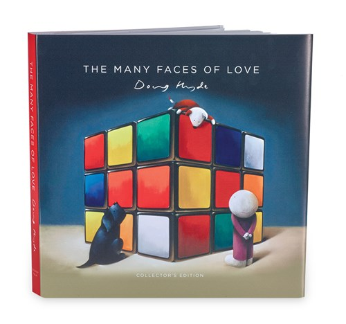 Image: ART00135449 (The Many Faces of Love)